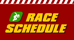 City Set GO!'s Race Schedule. Sign Up today!